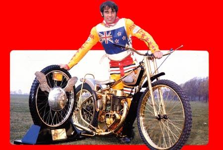 Ivan Mauger Speedway Net Australia39s Number 1 Speedway Web Site
